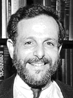 Rabbi james ponet
